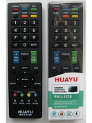 Пульт Huayu Sharp RM-L1238 LCD LED TV